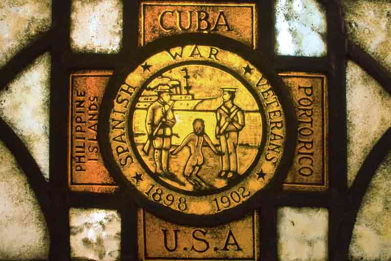 Dedicated to the Comrades of '98, 1898–1941