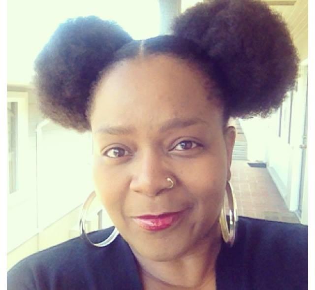 Monique Mahyee Mack