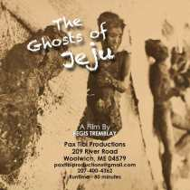 Ghost of Jeju DVD_Cover