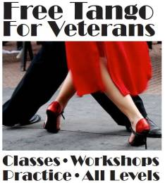 Free Tango Lessons Golden Age Tango Academy